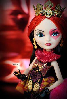 Lizzie Hearts | Flickr - Photo Sharing!