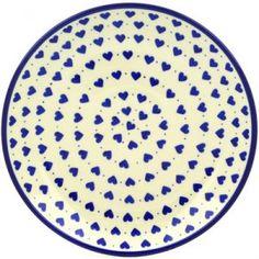 Polish Pottery #570BX Ceramika Artystyczna, Boleslawiec Pattern P5652A