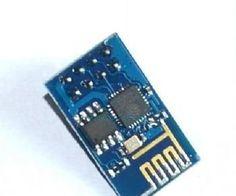 Using the ESP8266 module