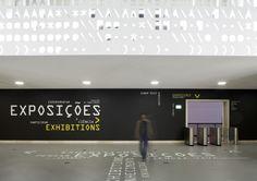 science museum in Lisbon