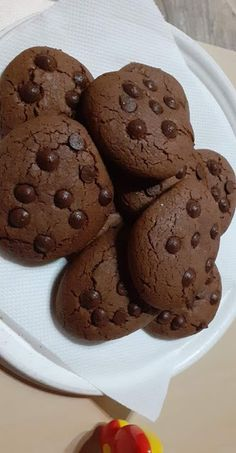 Cookbook Recipes, Cookie Recipes, Cupcake Cakes, Cupcakes, Chocolate Sweets, Ice Cream Desserts, Yams, Confectionery, Biscuits