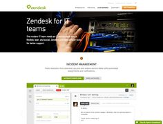 Zendesk for IT Teams