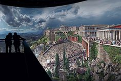 Visit Berlin, Gropius Bau, S Bahn, Mansions, House Styles, Interactive Display, Light Installation, Acropolis