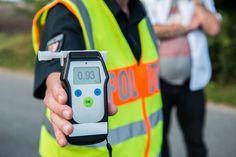 Wien-Penzing: Betrunkene (34) nach Unfall mit Fahrerflucht und Widerstand gegen die Staatsgewalt verhaftet