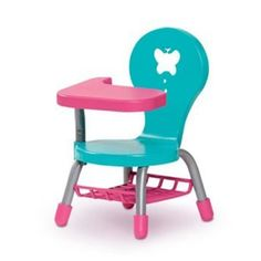 Your youngster will love fake twiddling with this My Lifestyles As College Chair. With it, she can circulate her favourite doll to the pinnacle of the type. It has an lovely design that blends neatly with other styles of play furnishings and add-ons. This chair is sized for a 18″ doll and... #Parenting #Moms #Kids #Babies #Dads #Child #Motherhood #Mom 7th Birthday Wishes, Baby Doll Strollers, Kid Picks, School Chairs, Barbie Fashionista, Dollhouse Dolls, 18 Inch Doll, Doll Accessories, Storage Shelves