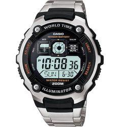 Casio Sport Digital AE-2000WD-1A