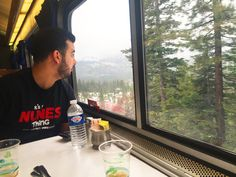 I Took an Amtrak Train Across America — Here's What It's Really Like