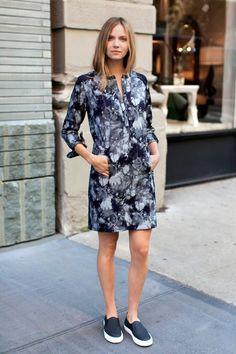 Our Summer Wardrobe: Emerson Fry | Rue