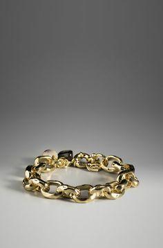 SEMI PRECIOUS BRACELET - Accessories - NEW SEASON - WOMEN - United States