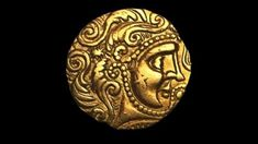 Buried treasure on the Island of Jersey-  It contains 30,000 to 50,000 silver and gold Celtic coins dating from the 1st Century BC. The coins—which could have been buried to prevent Roman troops from getting them during Julius Caesar's invasion of the British Islands—come from Armorica. They have been buried for more than 2,000 years.