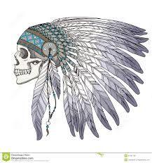 """Résultat de recherche d'images pour """"dessin indienne apache"""""""
