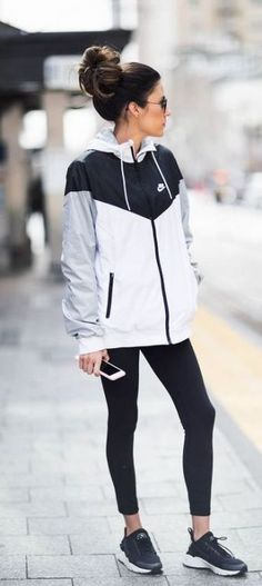 These athlesiure outfits make such cute outfits!