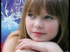 6 year old Connie Talbot singing Imagine by John Lennon
