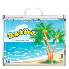 Jay Bags BC92 Beach Bag44 Large  Pack of 100 >>> Find out more about the great product at the image link.