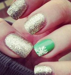 Cute for St. Patrick's Day, too! Just change the accent to a clover