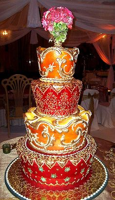 Rosebud Cakes - The Last Word in Original Cake Design Gorgeous Cakes, Pretty Cakes, Amazing Cakes, Crazy Cakes, Fancy Cakes, Unique Cakes, Creative Cakes, Elegant Cakes, Rosebud Cakes