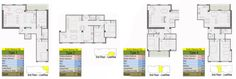 Gallery - Mehrshahr Residential Complex Proposal / ContemporARchitectURban Designers Group - 30