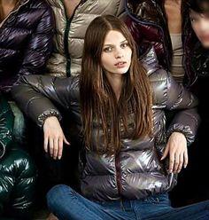 Duvetica Girl
