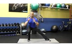 Video: Cross-Lateral Exercises | eHow