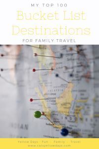 Top 100 family bucket list destinations Family Trips, Family Travel, Face Ok, Bucket List Family, Bucket List Destinations, Amazing Race, Africa Travel, Travel With Kids