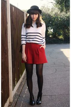 RED/STRIPES