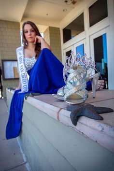Pageant Photoshoot
