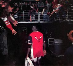 Jordan #sports #history