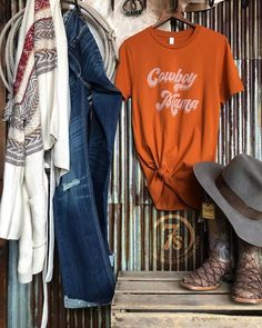The Cacti – Savannah Sevens Western Chic Country Girl Dresses, Country Girls, Savannah Sevens, Cowgirl Style Outfits, Rodeo Cowgirl, Western Chic, The Ranch, Graphic Tees, Fashion Outfits