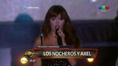 """""""Gloria"""" - Lali espósito cierra el programa - Laten Argentinos"""