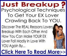 "http://iwantmyexbacktruth.com/ ""I want my ex back"" you say? Click Here To Discover HOW. Women Go To: http://www.secretstogethimback.com/ Men Go To: http://www.secretstogetherback.com/"
