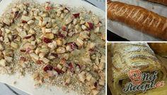 8 receptů na nejlepší bublaniny s domácím ovocem | NejRecept.cz Bread, Chicken, Food, Brot, Essen, Baking, Meals, Breads, Buns