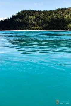 Cruise the Whitsundays Islands, Australia