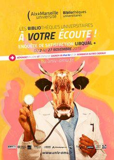 Enquête Libqual Pays Francophone, Corporate Communication, Comic Books, Comics, Movie Posters, Green, Appreciative Inquiry, Marseille, Group