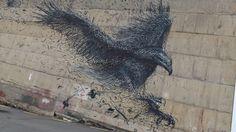 Bird of prey [art] | Flickr - Photo Sharing!