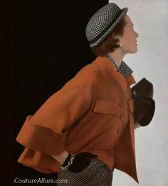 Robert Piguet 1950