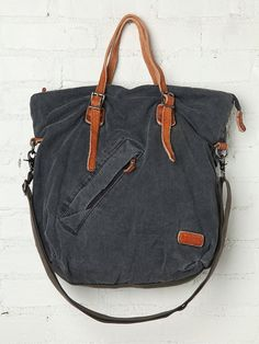 Bed   Stu Sedona Convertible Tote at Free People Clothing Boutique