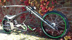 Cruiser Cycle