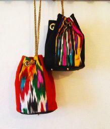 bespoke bags by delphine delafon