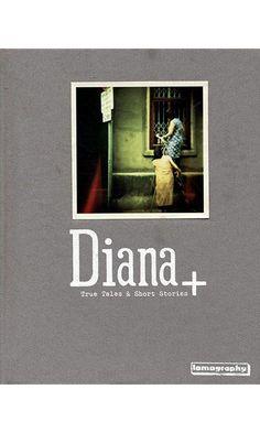 Diana+ True Tales & Short Stories {Lomography} Best Price