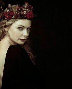 The White Queen, Rebecca Ferguson