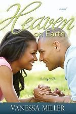 Heaven on Earth by Vanessa Miller (2015, Paperback)