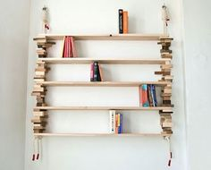 by Amy Hunting, produced by Green Furniture Sweden::found on LIV blog