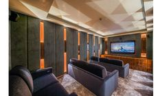 Le Perce Neige - Book this Fully Staffed luxury Chalet in Courchevel 1850, France through Ski In Luxury. Features cinema, gym facilities, hot tub, sauna, steam room, swimming pool and fireplace.