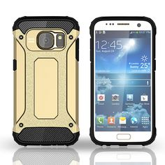 King kong Armor Back Cover Case for samsung galaxy s7 cases tpu&pc Hard Hybrid Shockproof phone case for samsung s7 G930A G9300
