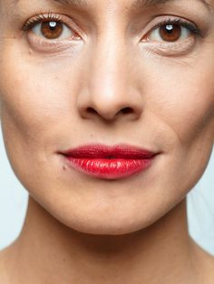 1 Red Lipstick, 4 Gorgeous Looks