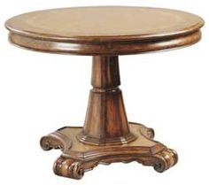 "44"" Ambella Home Callahan Center Table 06612-910-002 #BlondyBathHome #LivingroomTables #Livingroom #Tables"