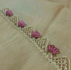 Needle Lace, Lace Making, Olay, Tatting, Diy And Crafts, Embroidery, Stitch, Crochet, How To Make
