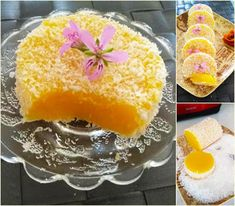 Pudding, Cake Recipes, Cheesecake, Sweet Home, Sweets, Vegan, Desserts, Cooking, Food