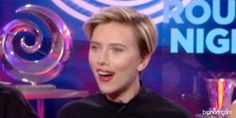Scarlett Johansson and Her Rough Night Co-Stars Imagine Your Favorite Celebs as Strippers