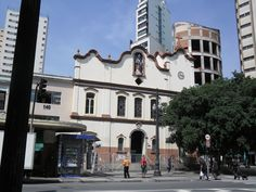Igreja de São Gonçalo_São Paulo_Brasil